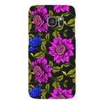 Flowers-a-phone-case-Samsung Blast Case LITE For Samsung Galaxy S7