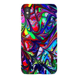 Abstract-2-phone-case- IPhone Blast Case LITE For iPhone XS