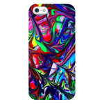 Abstract-2-phone-case- IPhone Blast Case LITE For iPhone 5