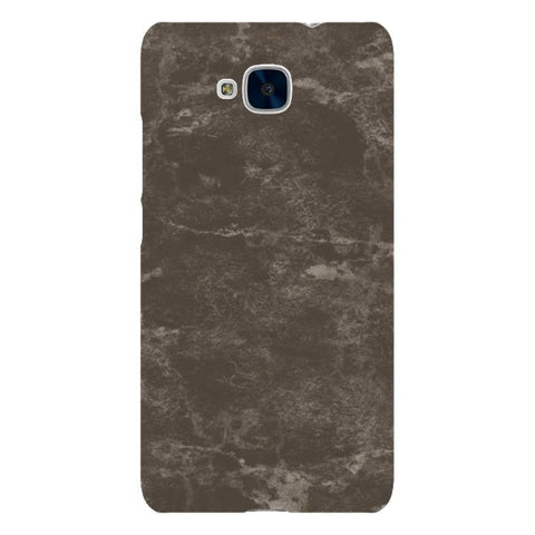 MARBLE-Grey-phone-case-Huawei Blast Case LITE For Huawei Honor 5C