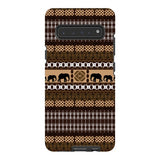 Africa-Elephant-phone-case-Samsung Blast Case PRO For Samsung Galaxy S10 5G