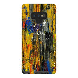 Abstract-3-phone-case- Samsung Blast Case PRO For Samsung Galaxy Note 9