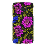 Flowers-a-phone-case-Samsung Blast Case LITE For Samsung Galaxy S6