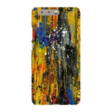Abstract-3-phone-case-Huawei Blast Case LITE For Huawei P10 Plus