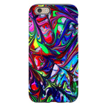 Abstract-2-phone-case- IPhone Blast Case PRO For iPhone 6S