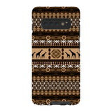Africa-Giraffe-phone-case-Samsung Blast Case PRO For Samsung Galaxy S10 Plus