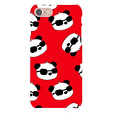 panda-Red-phone-case-IPhone Blast Case LITE For iPhone 11 Pro