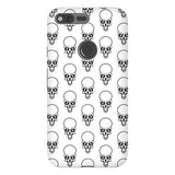 Skull Pattern - Google Pixel-phone-case Blast Case PRO For Google Pixel XL