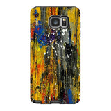 Abstract-3-phone-case- Samsung Blast Case PRO For Samsung Galaxy Note 5