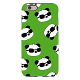 panda-Light-Green-phone-case-IPhone Blast Case PRO For iPhone 6S