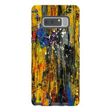 Abstract-3-phone-case- Samsung Blast Case PRO For Samsung Galaxy Note 8