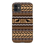 Africa-Lion-phone-case-IPhone Blast Case LITE For iPhone 11