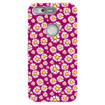 Flower pattern C - Google Pixel-phone-case Blast Case PRO For Google Pixel