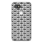 Peace & Love - Google Pixel-phone-case Blast Case PRO For Google Pixel 2 XL