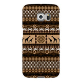 Africa-Giraffe-phone-case-Samsung Blast Case LITE For Samsung Galaxy S6 Edge