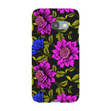 Flowers-a-phone-case-Samsung Blast Case LITE For Samsung A3 - 2017 Model