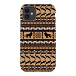 Africa-Lion-phone-case-IPhone Blast Case PRO For iPhone 11