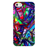 Abstract-2-phone-case- IPhone Blast Case PRO For iPhone 5