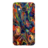 Abstract-1-phone-case- Samsung Blast Case LITE For Samsung A3 - 2014 Model