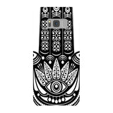 Hamsa-phone-case-Samsung Blast Case LITE For Samsung Galaxy S8 Plus