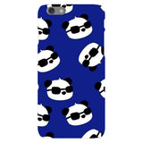 panda-Blue-phone-case-IPhone Blast Case LITE For iPhone 6S