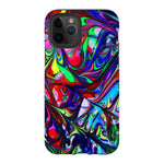 Abstract-2-phone-case- IPhone Blast Case PRO For iPhone 11 Pro