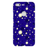 Moon & Stars - IPhone-phone-case Blast Case LITE For iPhone 7