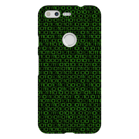 Binary - Google Pixel-phone-case Blast Case LITE For Google Pixel