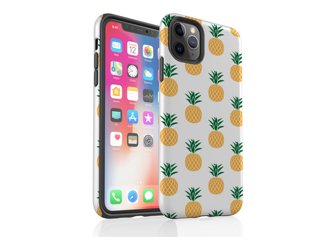 Pineapple Pattern - IPhone