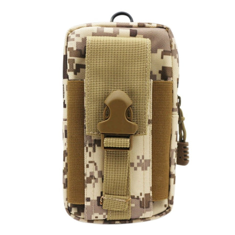 Military-Grade Protective Phone Pouch