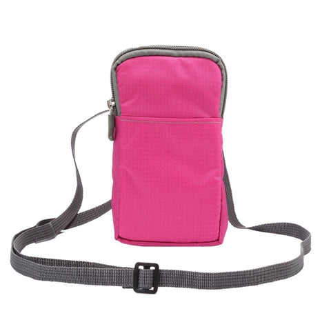 Canvas Waterproof Shoulder bag