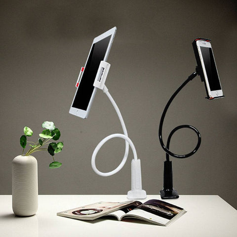 The Lazy Holder - 360° Flexible Table Phone Stand