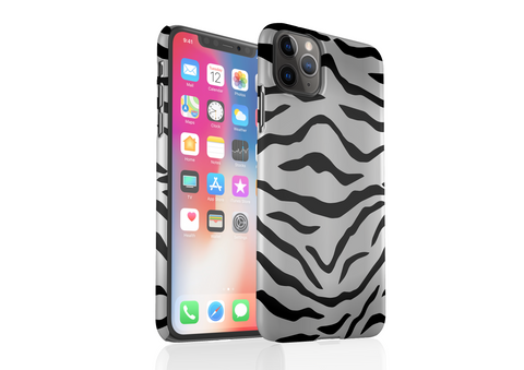 WHITE TIGER - Animal Collection - Huawei