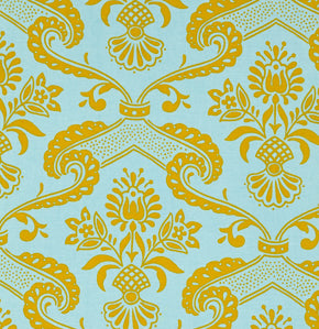 Circa Lilly Yellow