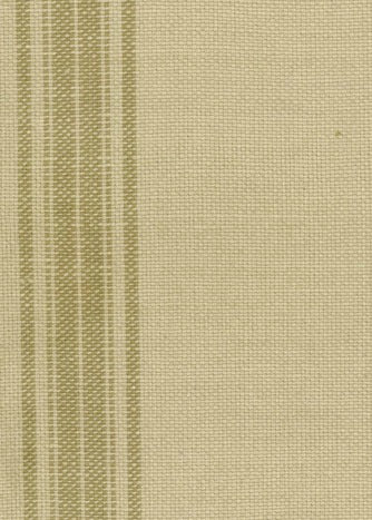 Maison De Garange Light Brown Toweling