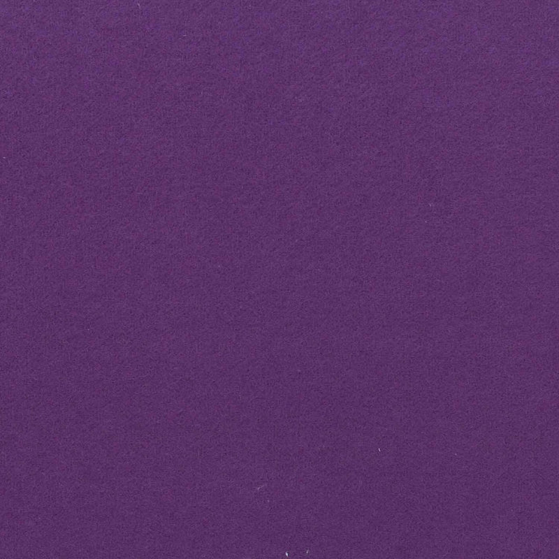 heavy weight flannel violet