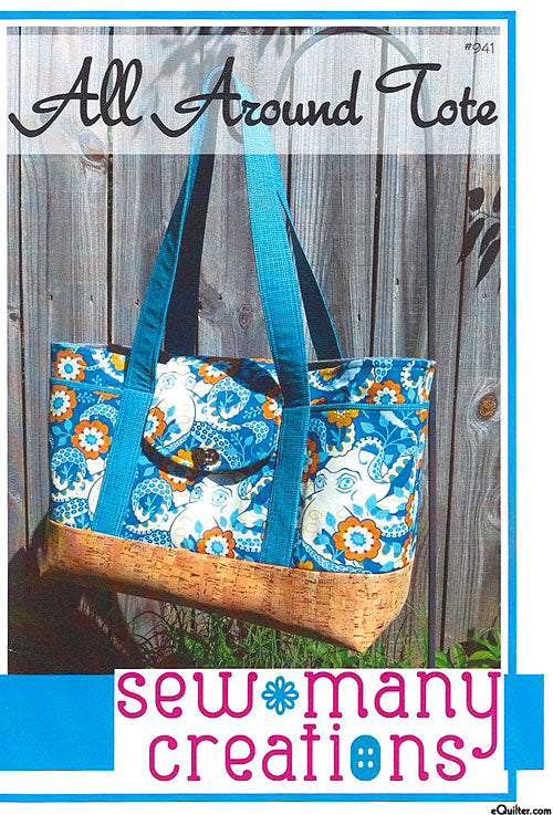 All-Around Tote