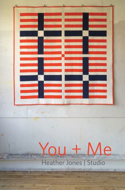 You + Me Quilt