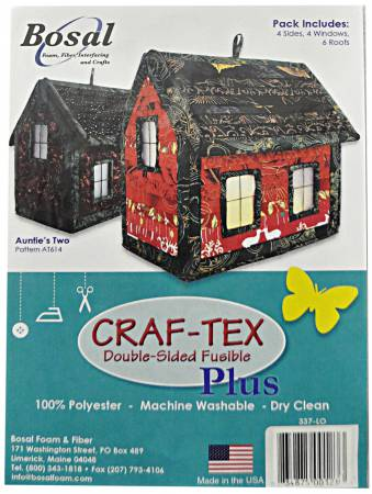 Leave the Light On Craft-Tex Interfacing