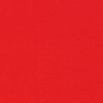 Painters Palette Solid Poppy Red