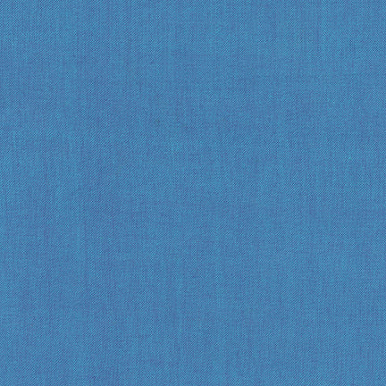 Peppered Cotton Parrish Blue