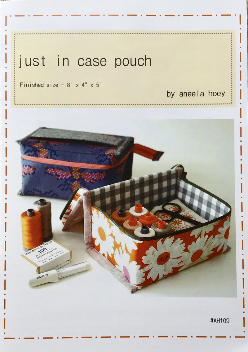 Just In Case Pouch
