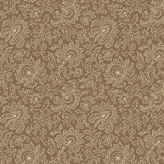 Beehive Jacobean Tan