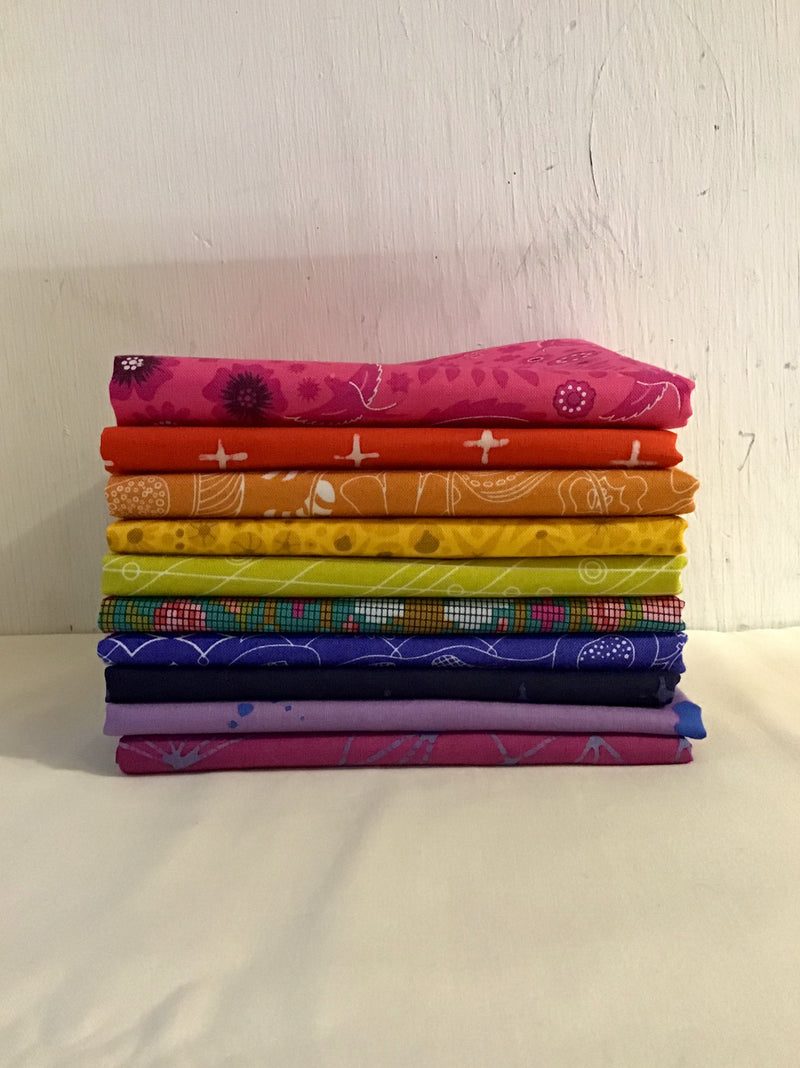 Alison Glass Mystery Fat Quarter Bundle