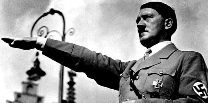 The Story of Adolf Hitler: An 'Unsatisfactory' Artist