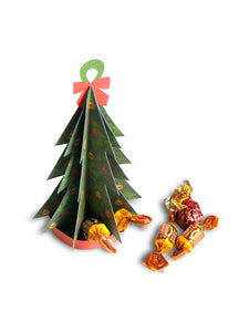 Holiday Candy Tree