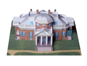 Monticello - Thomas Jefferson's Home