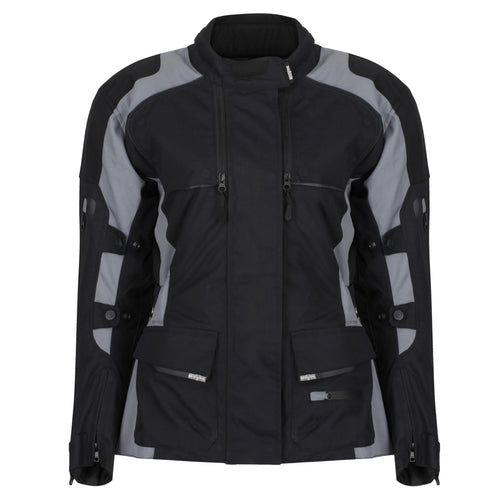 Cathy Jacket - MotoGirl Ltd