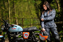 Load image into Gallery viewer, Cathy Jacket - MotoGirl Ltd