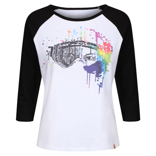 MX Girl T-Shirt - MotoGirl Ltd